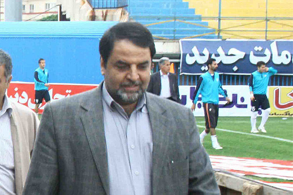 شیعی: این فوتبال آلوده است؛ دیگر طاقت ماندن ندارم