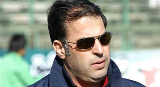 آذری: فوتبال اصفهان سال خوبی را پشـت سر گذاشت؛ امیدوارم ستاد آسیایی در استانداری تشکیل شود
