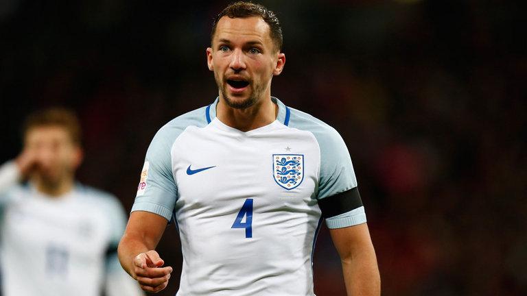 سه شیرها- نایکی- تیم ملی انگلیس