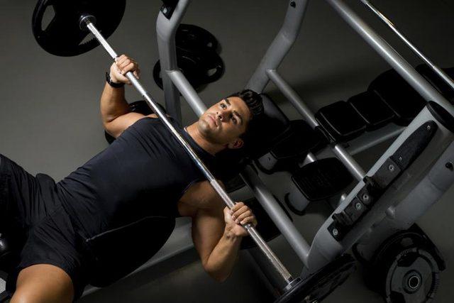 بدنسازی - پرورش اندام - تناسب اندام - شکم شش تکه - تمرینات مناسب