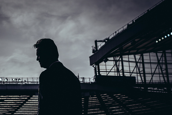 بارسلونا - بایرن مونیخ - منچستریونایتد - سر الکس فرگوسن