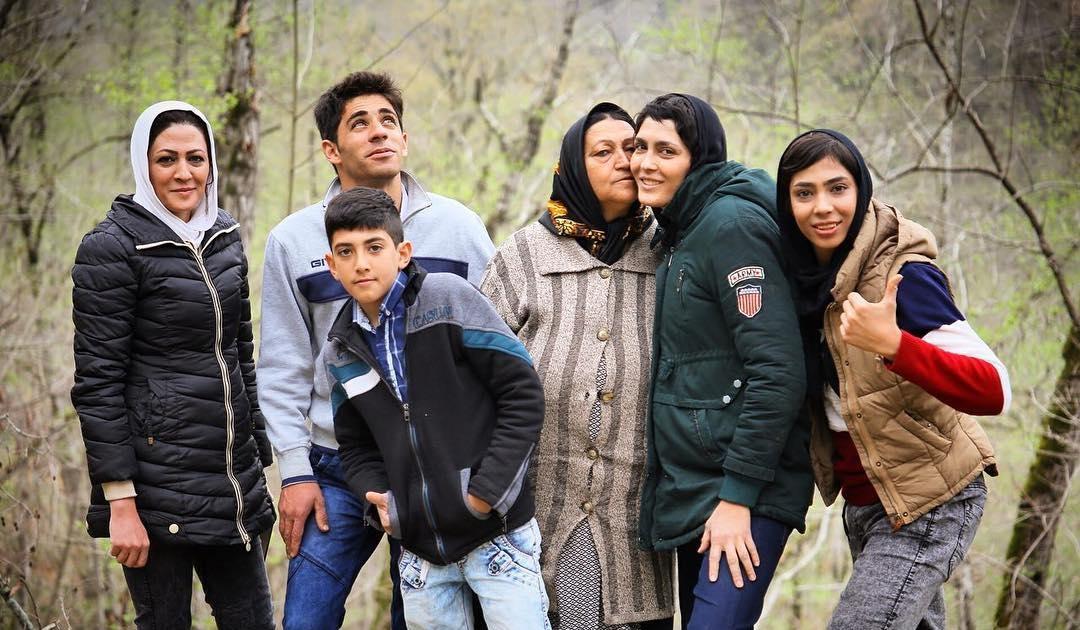 وشوو-ورزش بانوان-ورزشکاران ایران