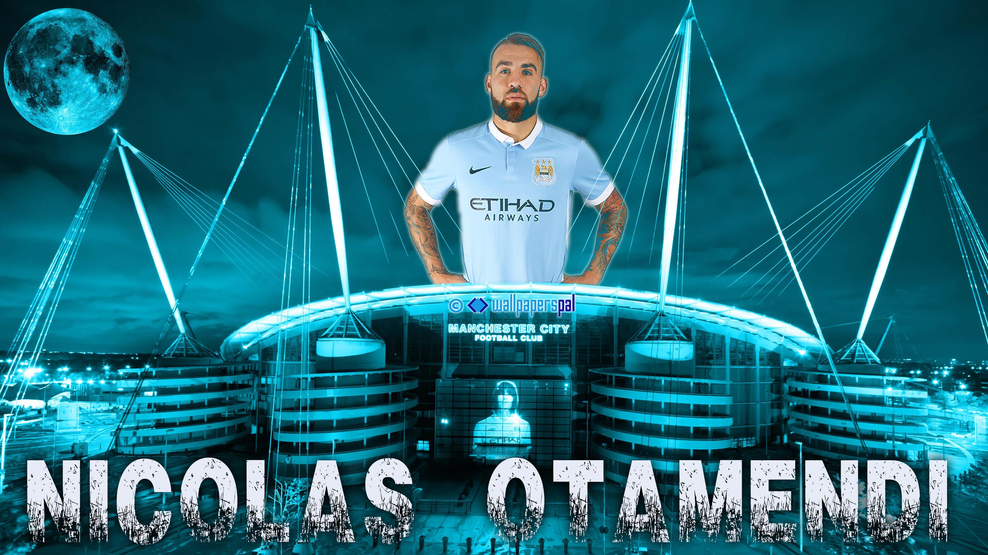 والپیپر: Nicolás Otamendi