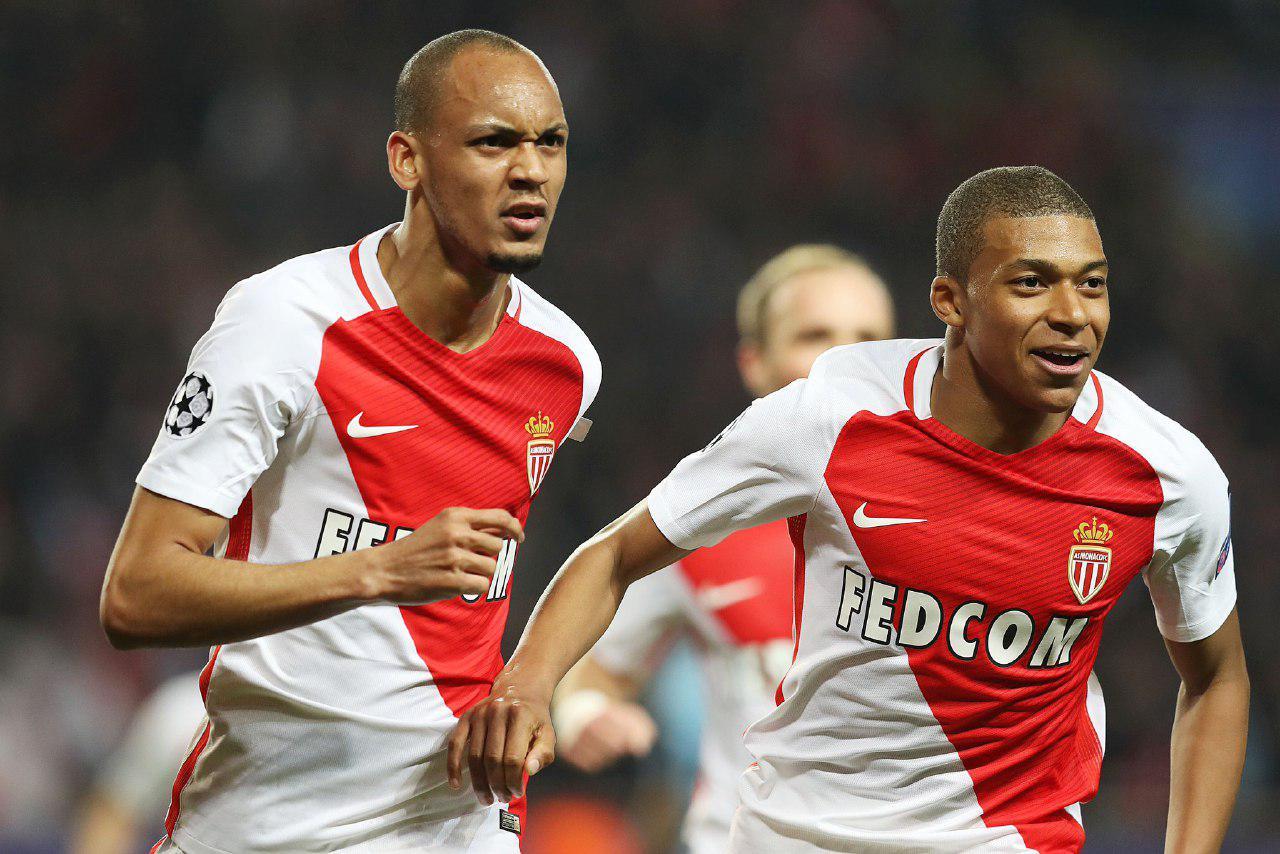 منچسترسیتی-موناکو-لیگ قهرمانان اروپا
