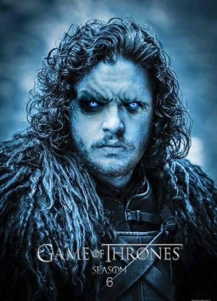 دانلود فصل ششم سریال بازی تاج و تخت Game Of Thrones Season 6 2016 طرفداری