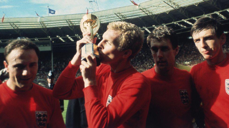 نیم قرن با پسران 66 ؛ بازخوانی بزرگ ترین فینال تاریخ فوتبال