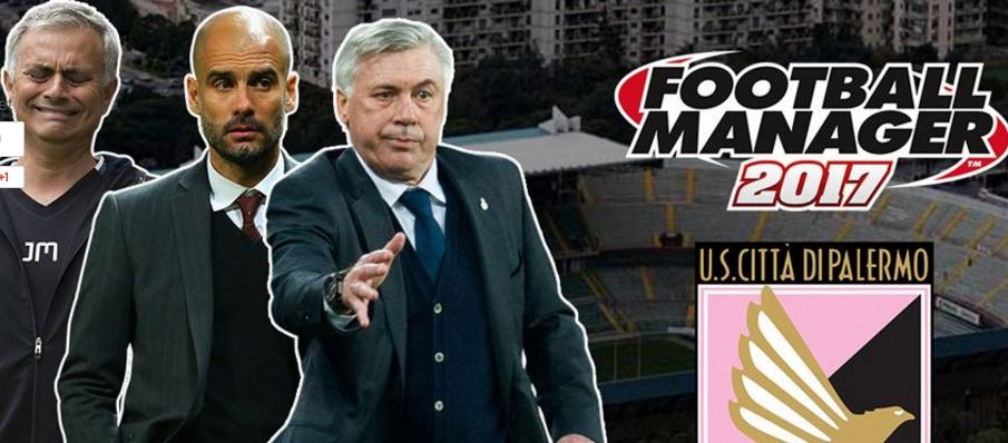 تحلیلی بر بازی فوتبال منجر 2017؛ آیا کارلتو، پپ و مورینیو در پالرمو دوام می آورند؟بازی و سرگرمی-بازی فوتبال منجر 2017-پالرمو-سری آ ایتالیا