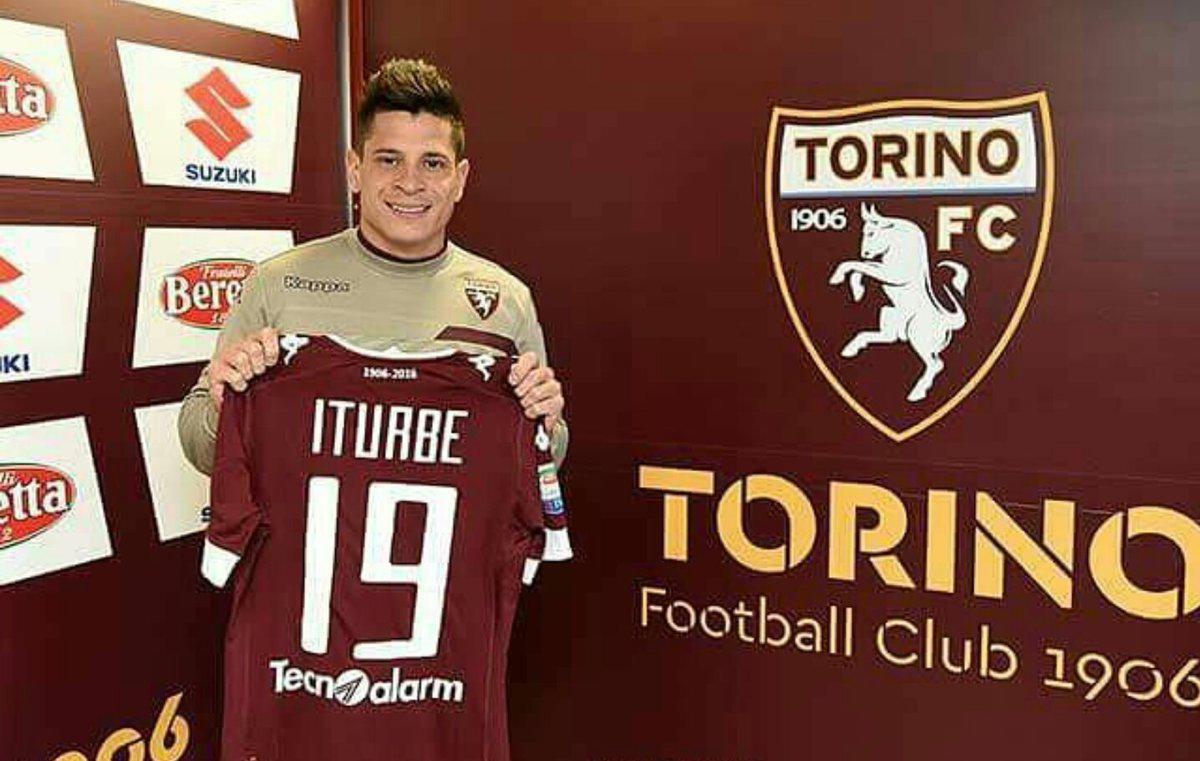 پیوستن ایتوربه به تورینو-دائمی شدن قرارداد فالکه با تورینو-نقل و انتقالات آ اس رم-سری آ ایتالیا