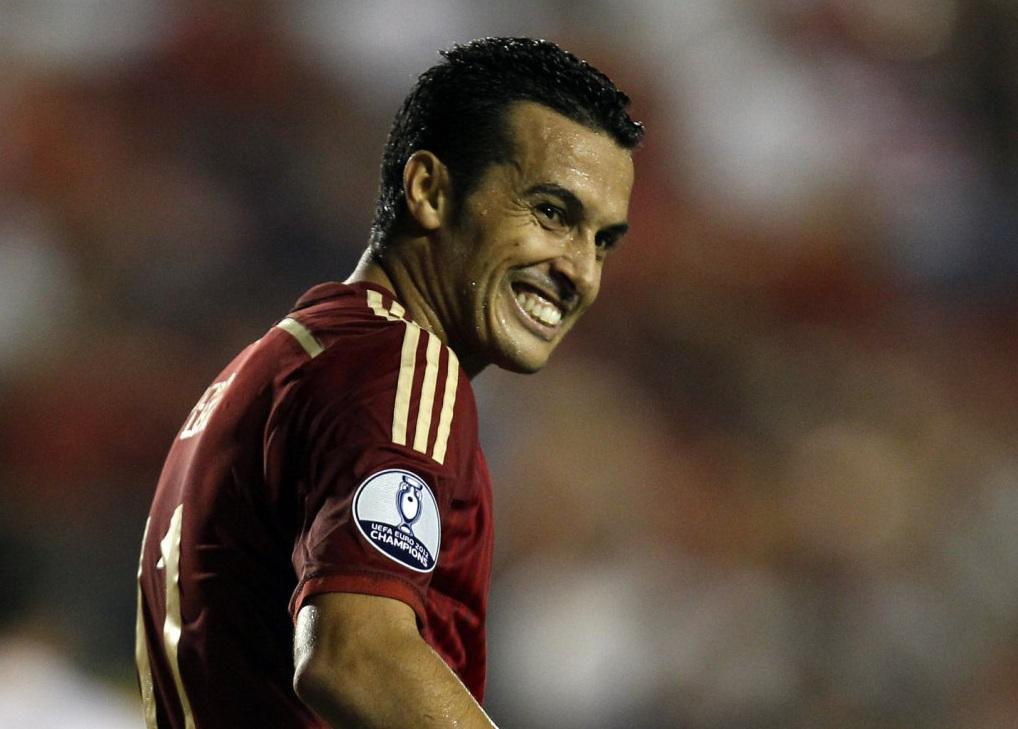 پدرو: از بازی خودم در دو بازی ملی راضی ام  اما هنوز هماهنگ نشده ام