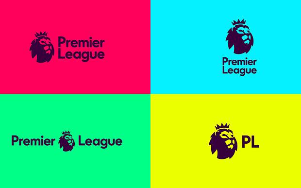تغییر لوگوی لیگ برتر انگلیس و واکنش های توییتری