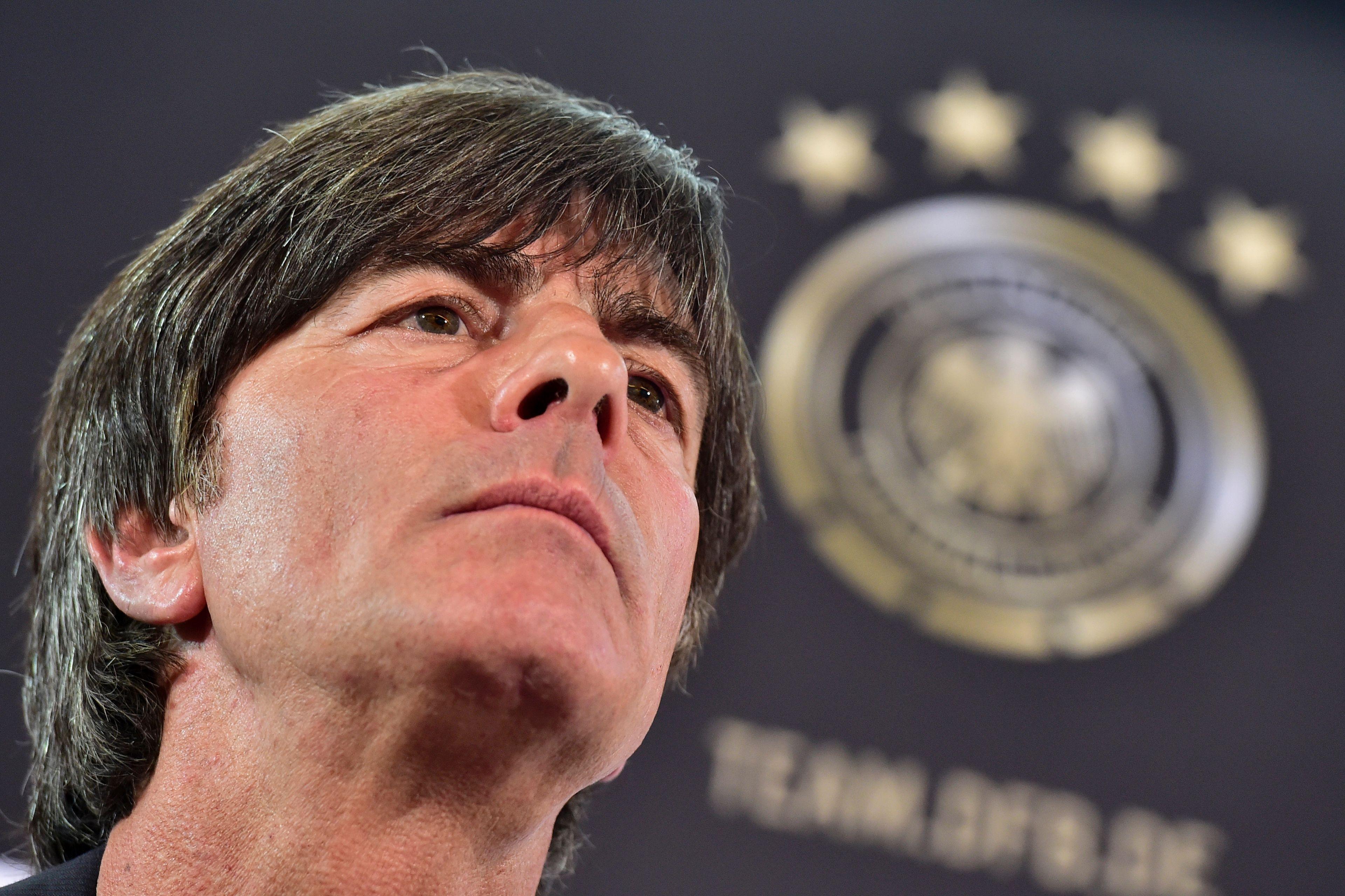 آلمان و یواخیم لو؛ خشم یا حسرت؟