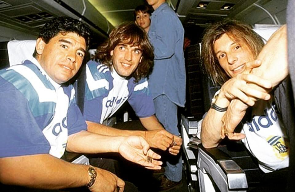 تیم ملی آرژانتین
