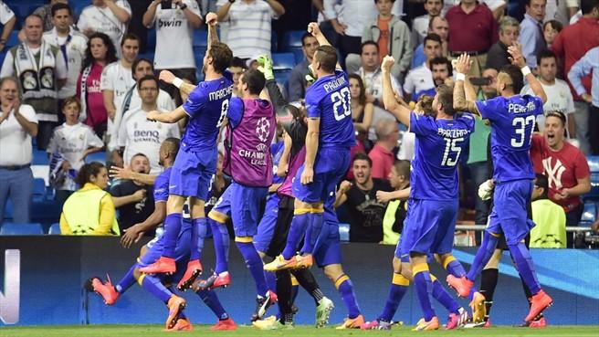نکات ریز و درشت دور برگشت مرحله نیمه نهایی لیگ قهرمانان اروپا