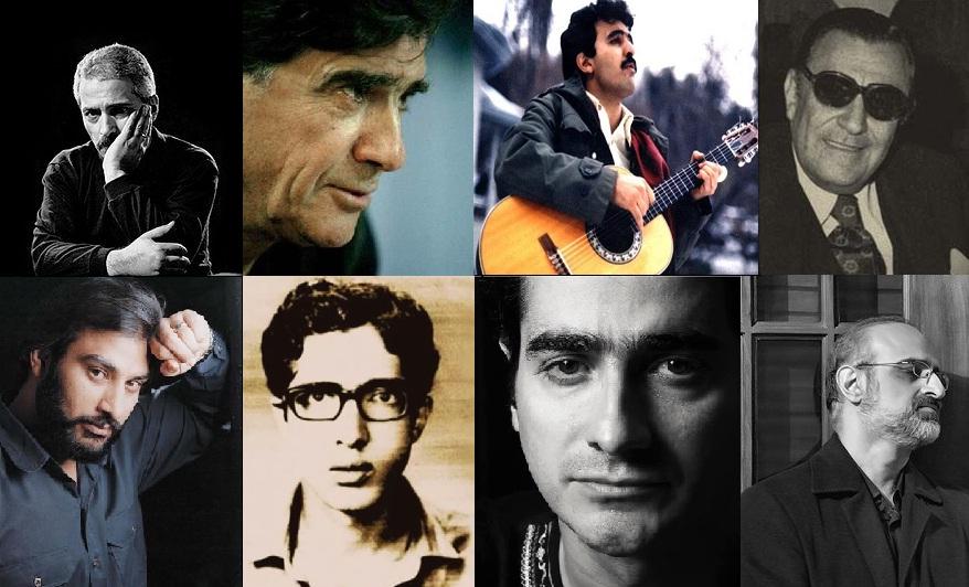 لیست بهترین و خاطره انگیز ترین آهنگ های فارسی با لینک دانلود | طرفداری