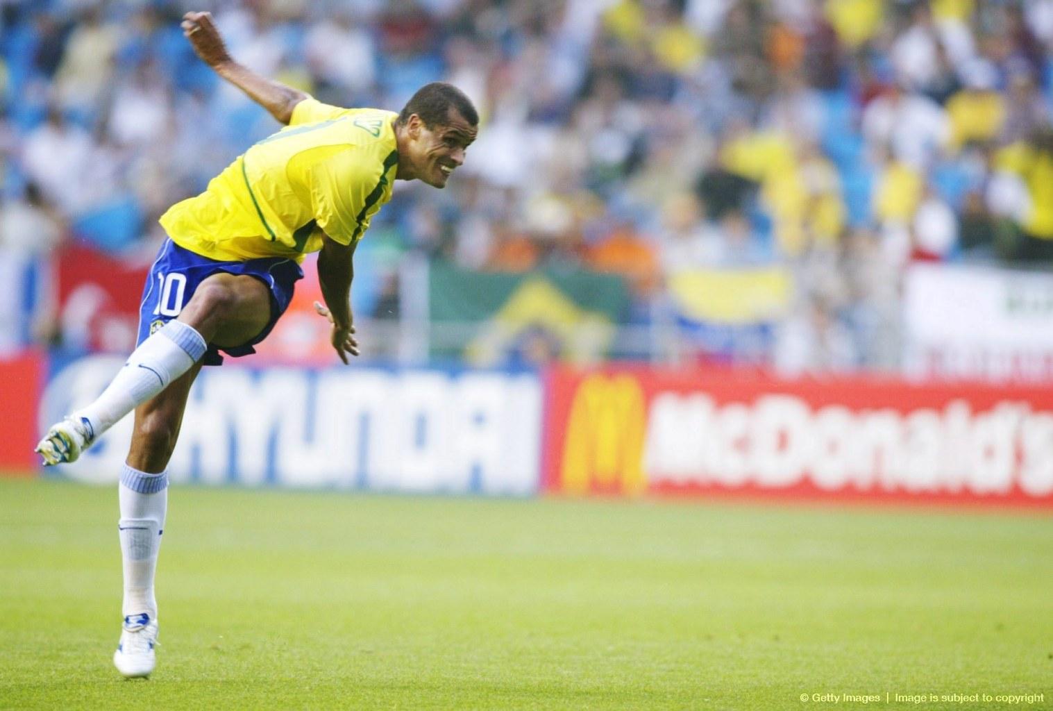 ریوالدو: پرتغال می تواند شگفتی ساز جام جهانی باشد؛ آرژانتین و اسپانیا قوی ترین تیم های حاضر در تورنمنت هستند