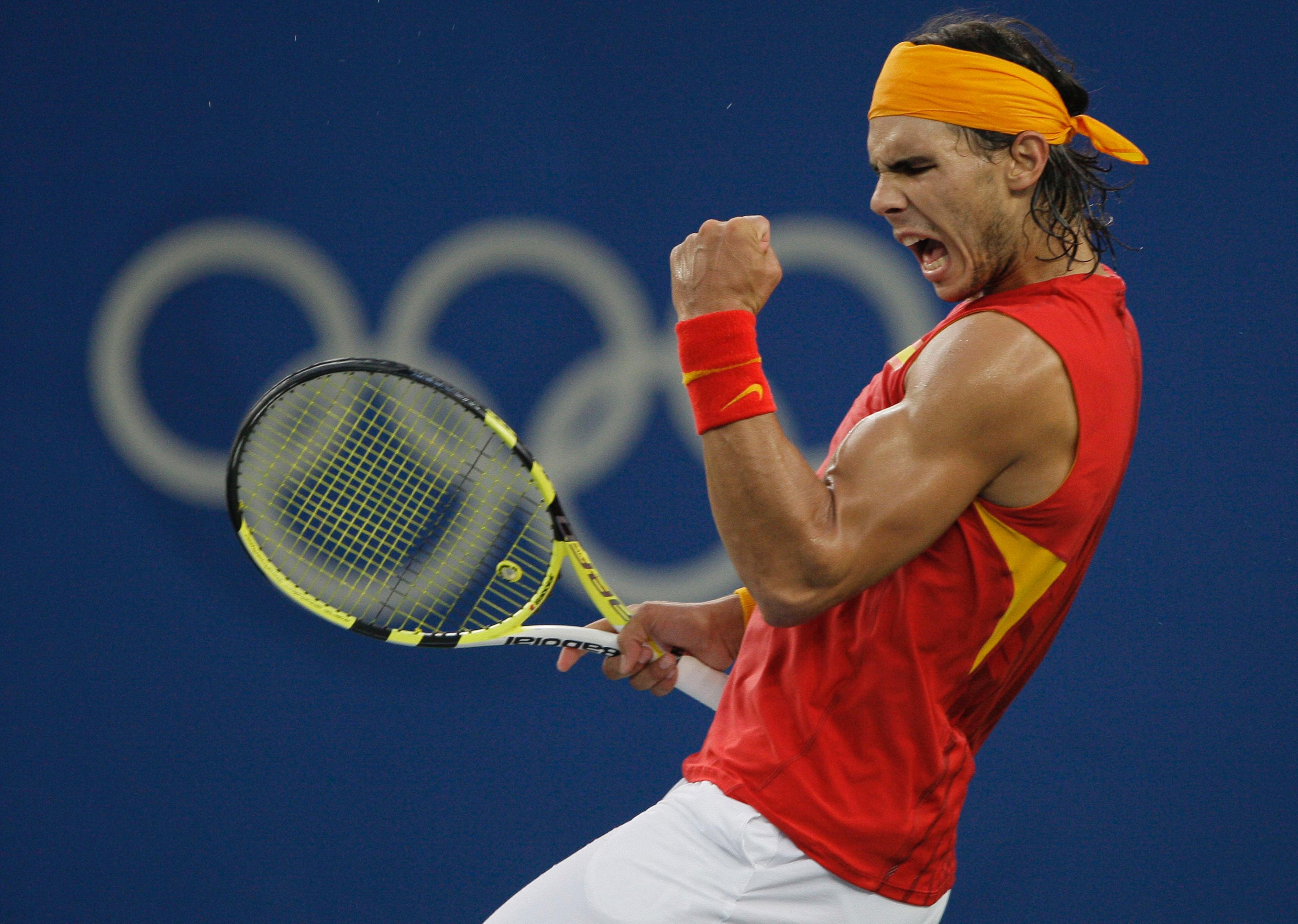 هر آنچه باید از رشته تنیس بدانید