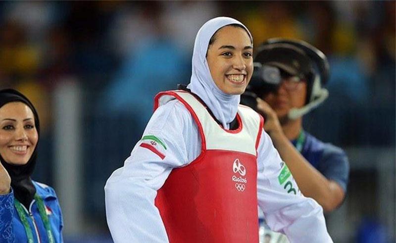 تکواندوی المپیک ریو 2016؛ کیمیا علیزاده به رده بندی صعود کرد؛ یک گام تا تاریخسازی