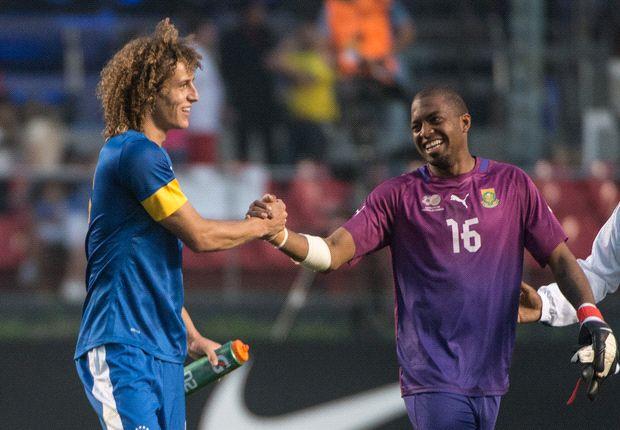 آفریقای جنوبی 0 - 5 برزیل؛ هشدار جدی سلسائو به رقیبان با آتش بازی نیمار