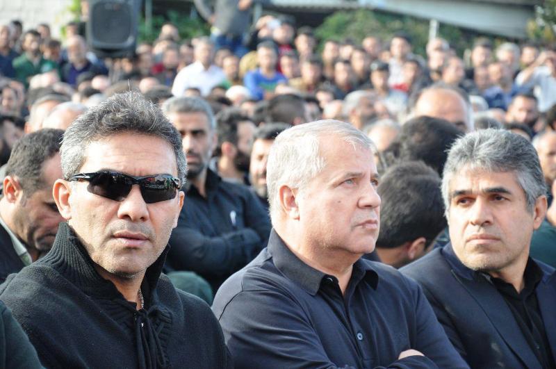علی پروین: داوری کمر پرسپولیس را شکست