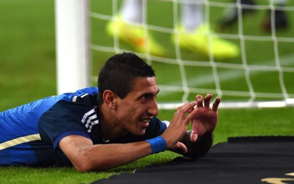 آلمان 2 - 4 آرژانتین ؛ انتقام بی فایده با نابودگر شماره 7