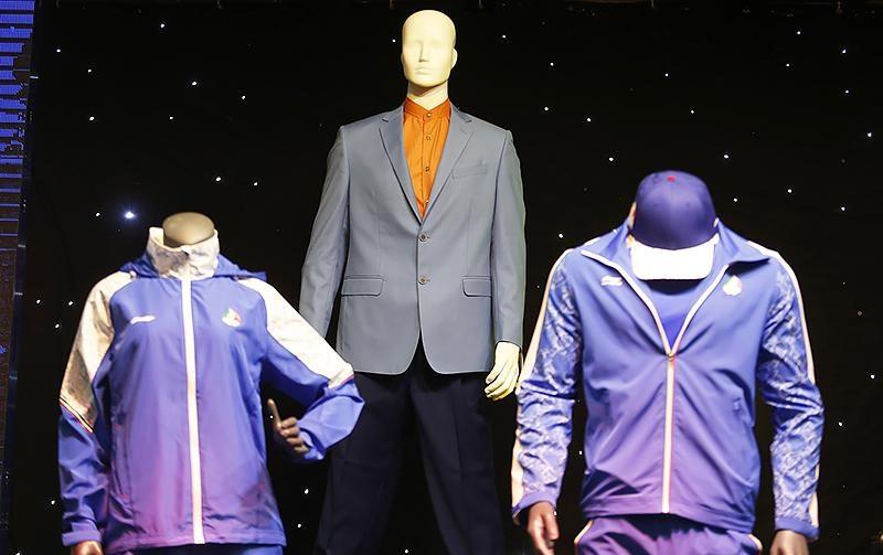 پرونده ای کامل برای ماجرای لباس های خبرساز کاروان المپیک؛ وقتی مانکن ها متهم ردیف اول شدند!