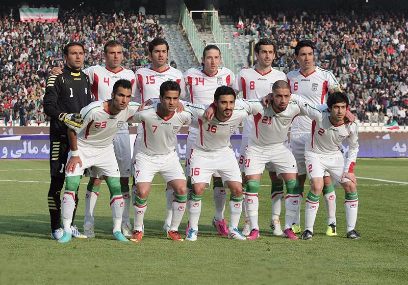 خبرگزاری انگلیسی رویترز ترکیب احتمالی تیم ملی فوتبال ایران در جام جهانی را فاش کرد